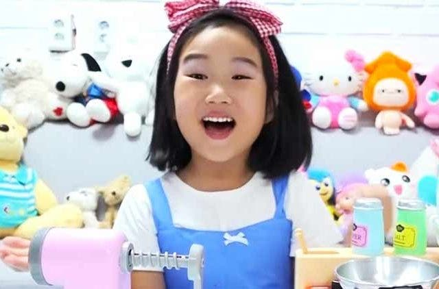 Boram-Six-Year-Old-You-Tuber-NewsShot-DKODING