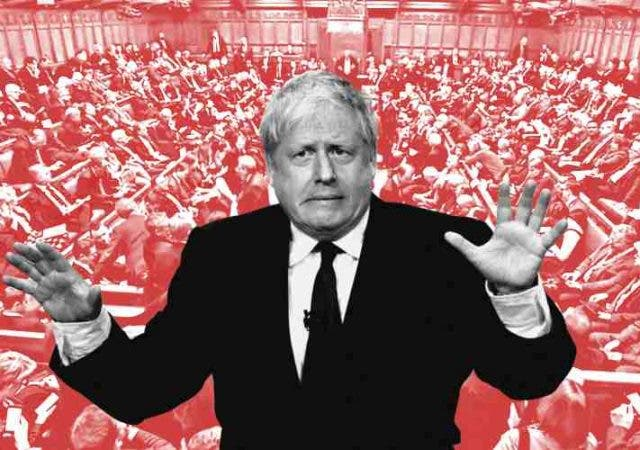 Boris Johnson Brexit Deal Feature Newsline DKODING