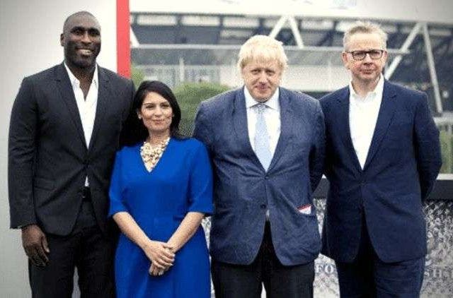 Boris-Johnson-Overhauls-UK-Cabinet-UK-Priti-Patel-Global-Politics-DKODING