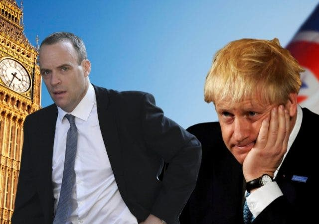 What if Boris Johnson dies? A Political Turmoil In The Making