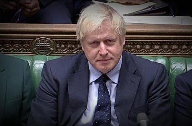 Boris-Johnsons-Second-Bid-Global-Politics-DKODING