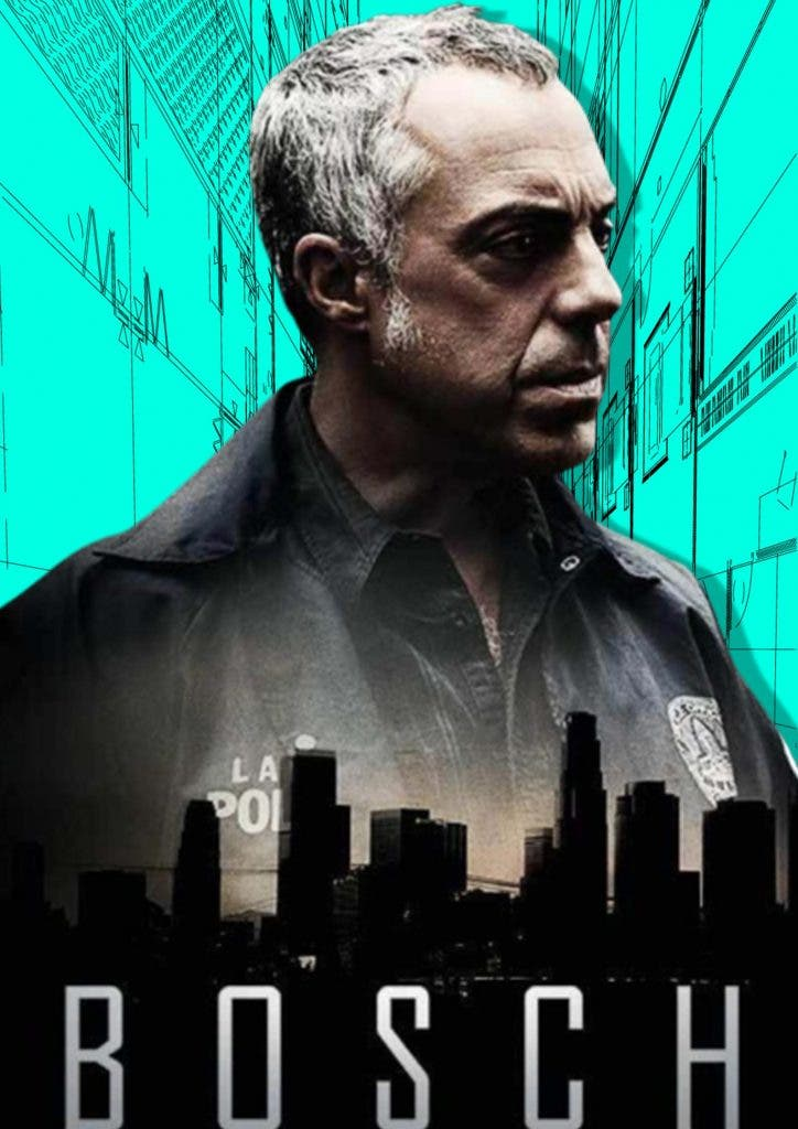 Bosch the final season and the spin-off