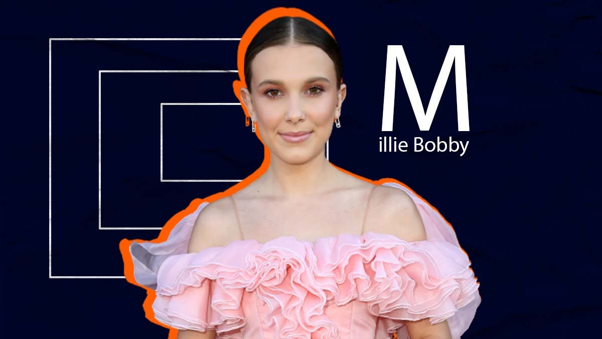 6 hotties who'd make the perfect boyfriend for Millie Bobby Brown