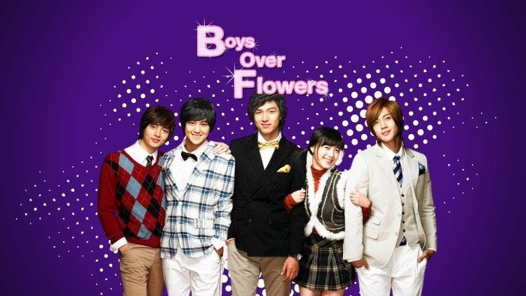 Netflix Brings Good News For All Asian Drama Lovers – Boys Over Flowers Finally Rebooting For Season 2