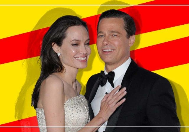 Are Brad Pitt and Angelina Jolie still sleeping together?
