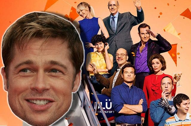 Arrested Development season 6 Brad Pitt DKODING