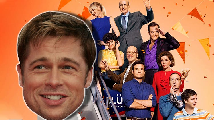 Netflix To Invite Brad Pitt For Arrested Development Season 6