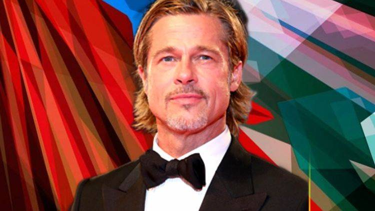 Update! Brad Pitt to Play MCU's Superman in Captain Marvel 2.