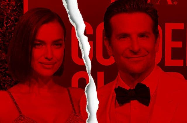 Bradley-Cooper- Irina-Shayk-Break-Up-After-4-Years-Hollywood-Entertainment-DKODING