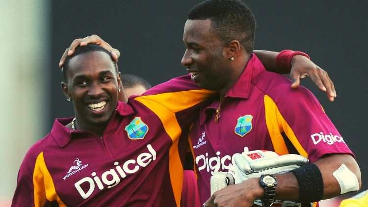 Bravo-And-Pollard-In-Reserve-List-CWC19-Cricket-Sports-DKODING