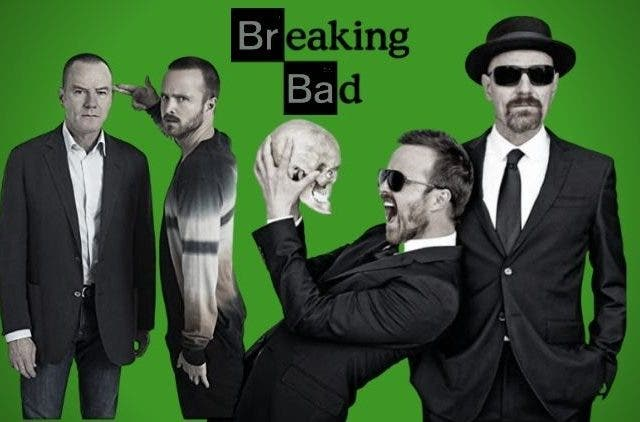 Breaking Bad Season 6