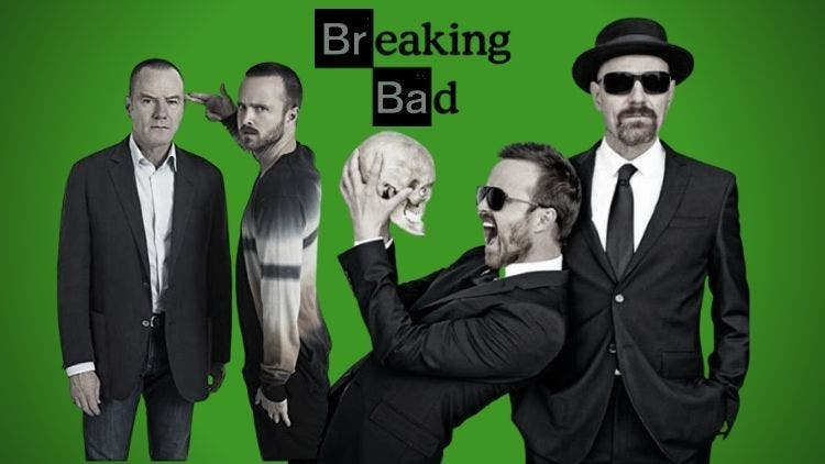 Everything That Will Happen On Breaking Bad Season 6