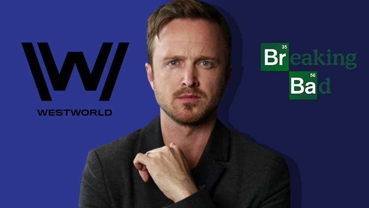 The Breaking Bad Reboot Asks Aaron Paul To Quit Westworld
