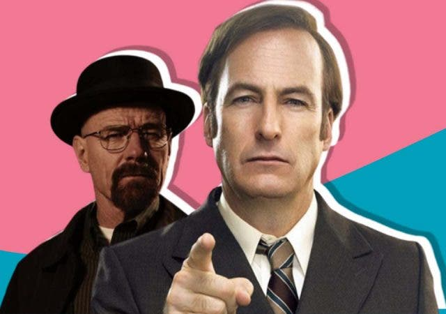 Breaking Bad Better Call Saul Prequel
