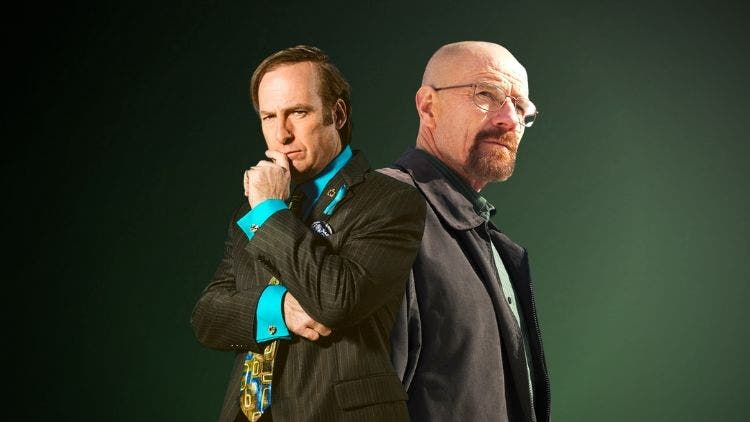 New Breaking Bad And Better Call Saul Content Announced By AMC