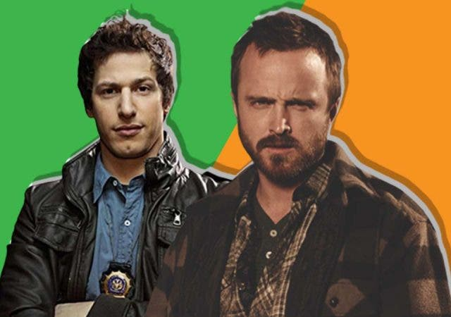 Breaking Bad Pinkman Jake Brooklyn 99