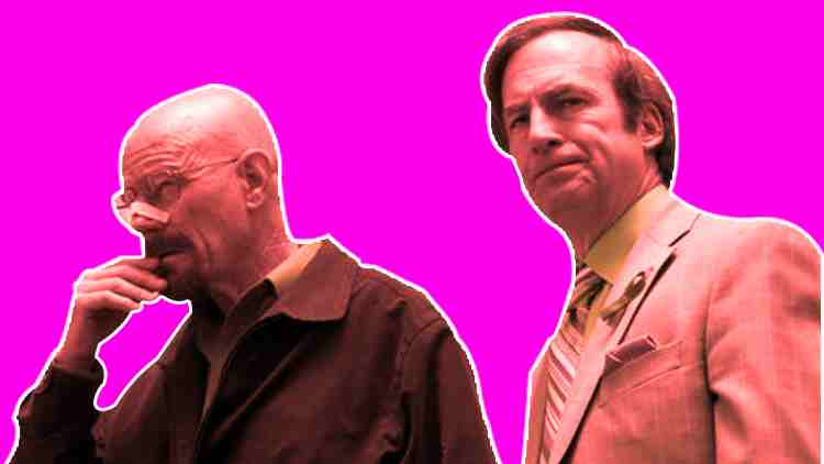 DKODING'S theory- Is the new Breaking Bad movie a cover for Better Call Saul's Season 5?