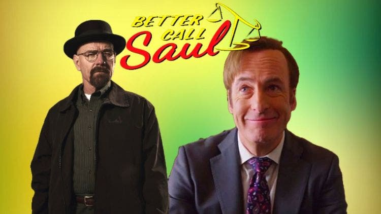 We'll Get To See More Of Breaking Bad In Better Call Saul Season 6