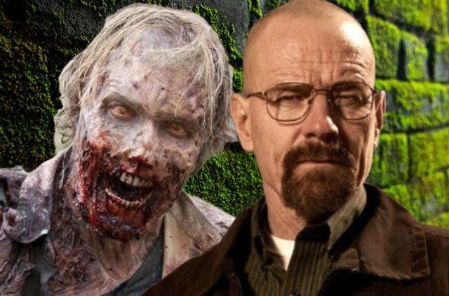 Breaking Bad Is A Prequel To The Walking Dead