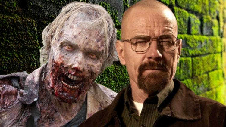 It's Confirmed! Breaking Bad Is A Prequel To The Walking Dead