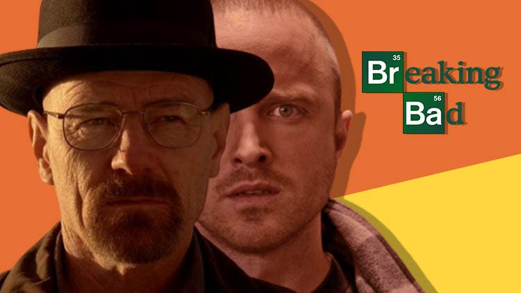 Netflix And AMC All Set On Co-Producing Breaking Bad's New Version