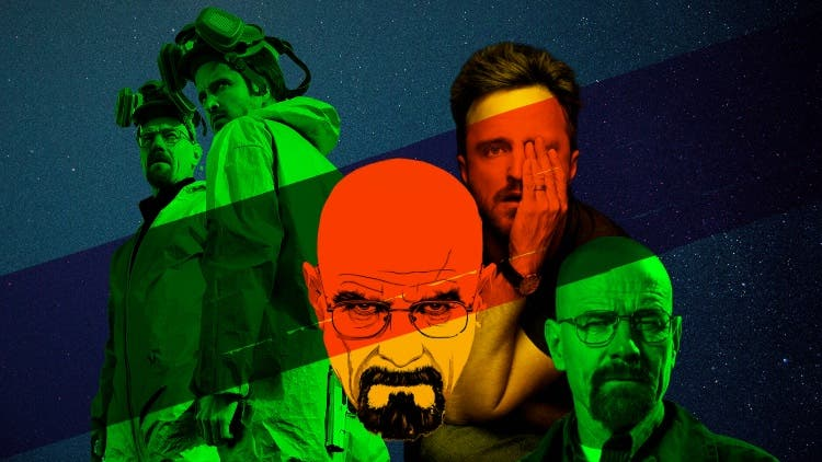 5 Unanswered Questions That Demand A Reboot Of Breaking Bad