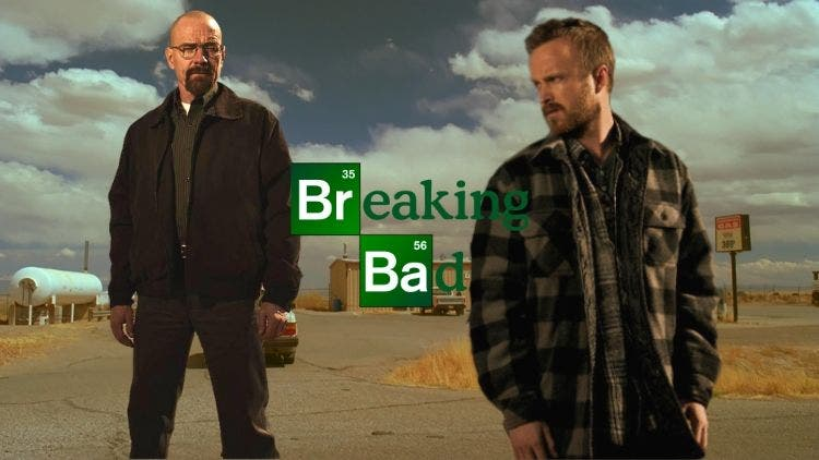 Vince Gilligan Reboots Breaking Bad Season 6 With A New Exotic Location