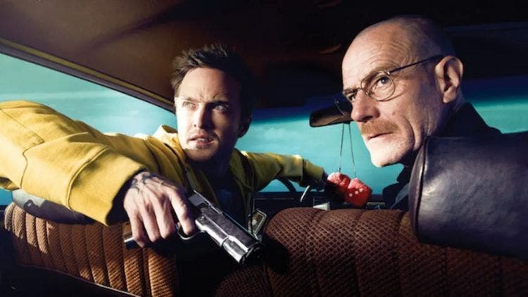 Breaking All The Noise And Fury Around Breaking Bad Season 6