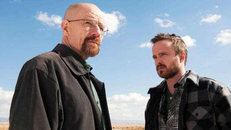 Breaking Bad Is Back For Season 6 With An Alive Walter White