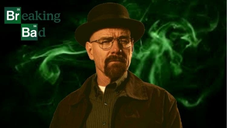 Breaking Bad season 6 DKODING