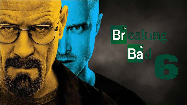 Season 6 Of Breaking Bad Announced Against All Odds