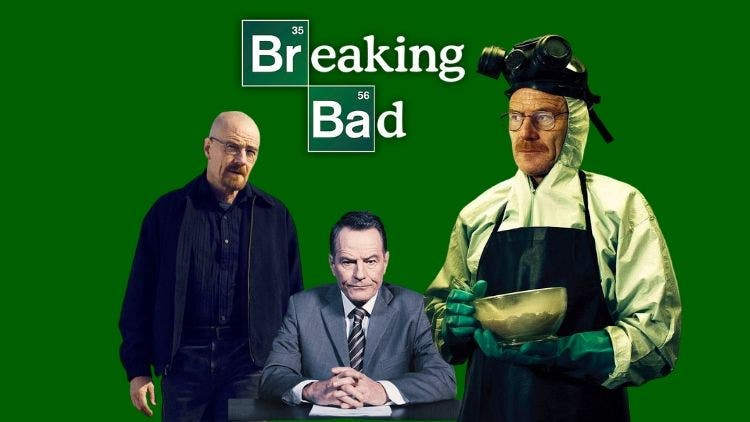Breaking Bad reboot