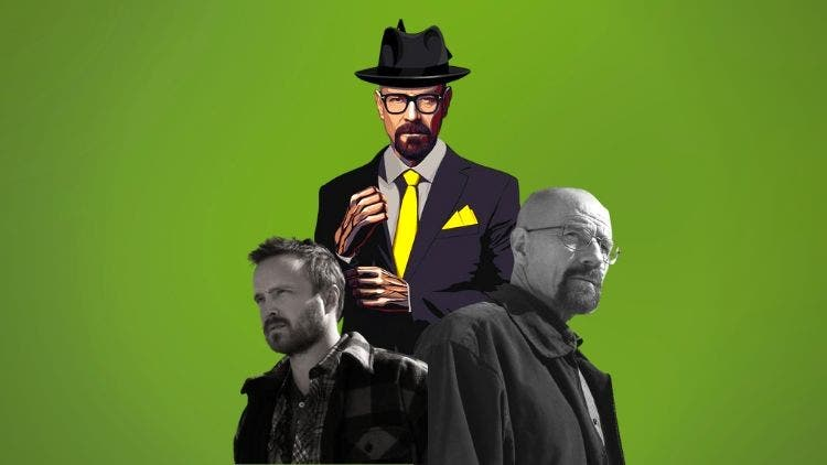 Breaking Bad Season 6-Could The Rumours Be True?