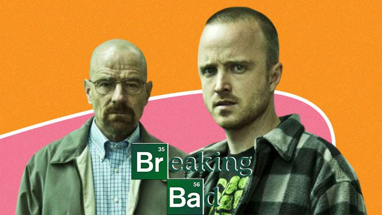 Netflix And AMC Are All Set On Co-Producing New Breaking Bad Content