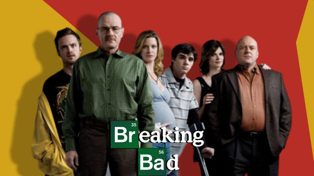 Its The Season Of Reboots: Vince Gilligan Could Look To Resurrect Breaking Bad Season 6