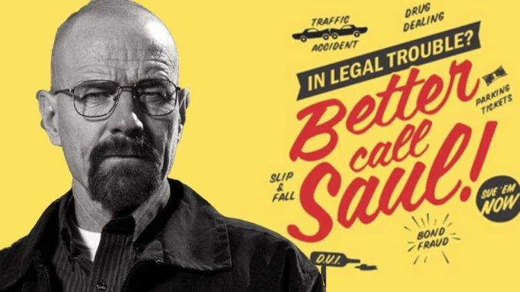 Why Walter White Will Not Be Seen In Better Call Saul Season 5?