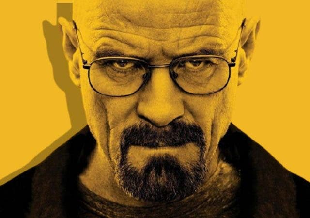 Breaking Bad Walter White's money