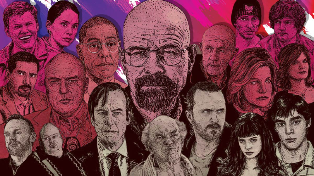Breaking Bad Worth the Watch