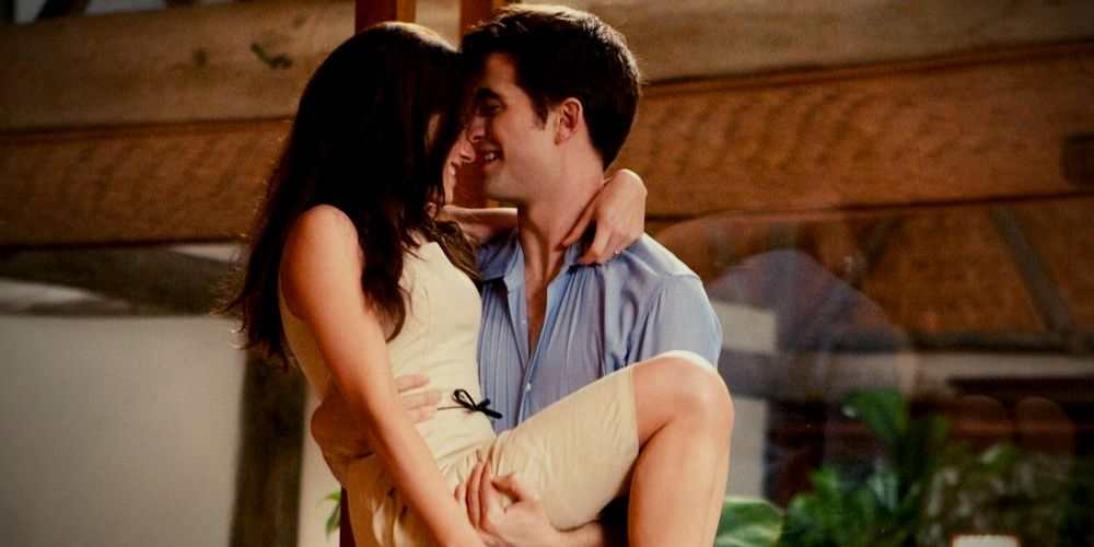 Breaking Dawn Best Hollywood Sex Scenes DKODING