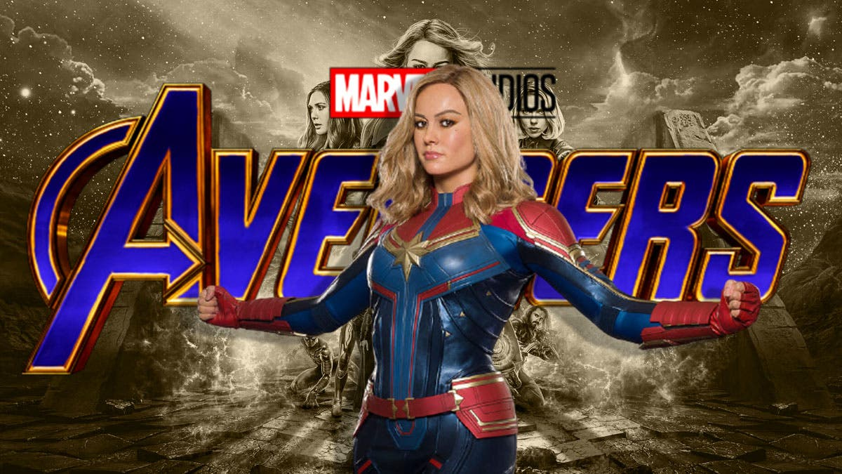 Brie would be leading the Avengers team this time