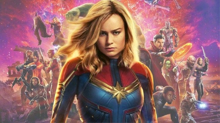Captain Marvel 2: Carol Danvers To Become The Ultimate Avenger