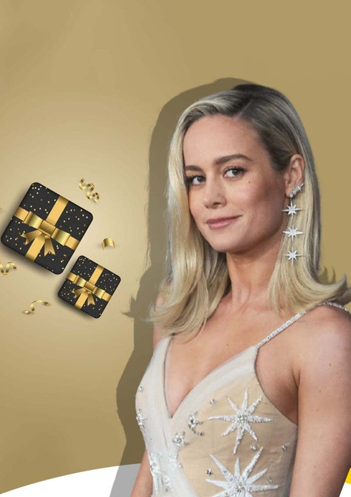 Youtube channel of Brie Larson