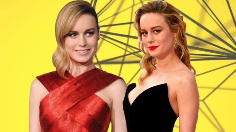 Brie Larson Prepares For Grandkids During Her Time Off