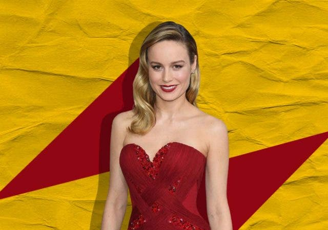 If You Feel Ashamed Of Yourself, Hear Out From Brie Larson To Grow Your Self Esteem