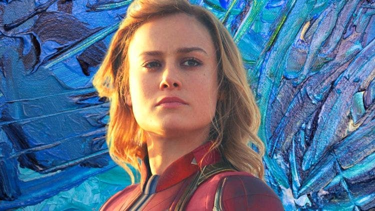 Shocking! No Brie Larson In And As Captain Marvel 2