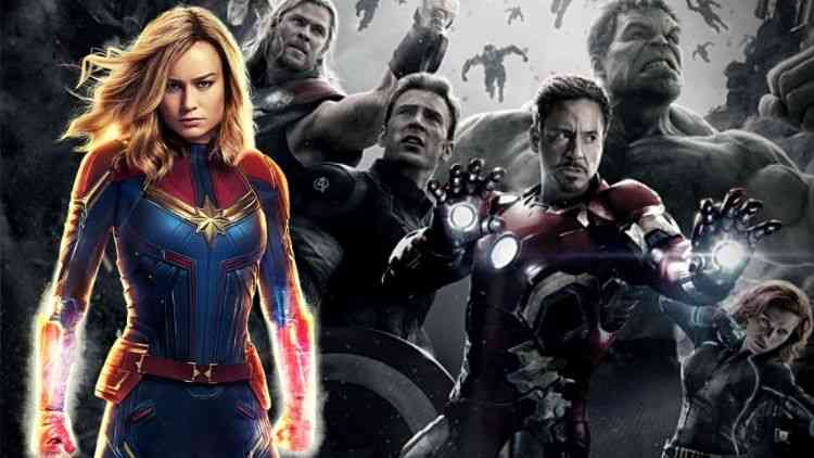 'Avengers: Age of Ultron' would have destroyed Brie Larson's Oscar Hopes