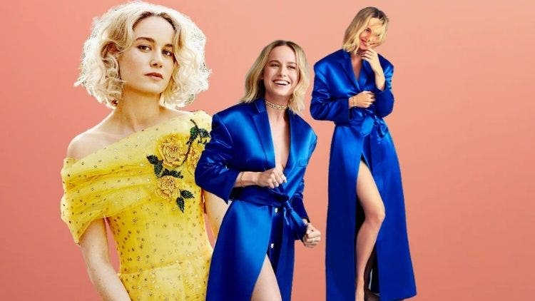 Tired Of Captain Marvel Fame, Brie Larson Decides To Go For An Image Makeover
