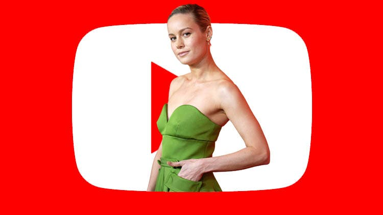 From Petitions To Backlash On Her Youtube Video: Nothing Can Stop Brie Larson