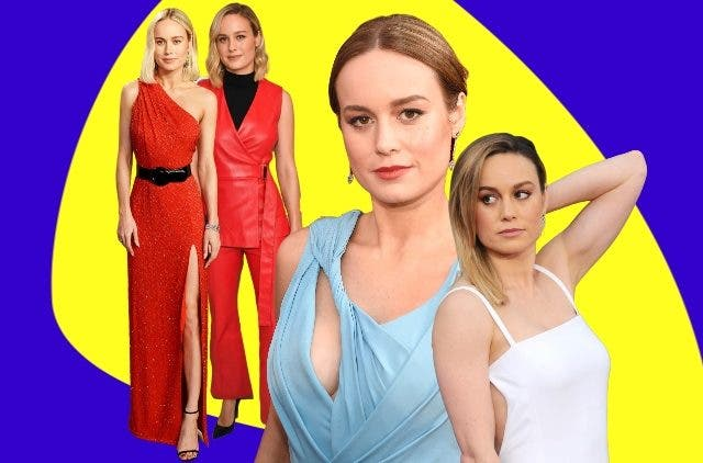 Brie Larson lacks when it comes to fashion