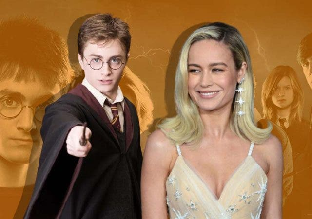 Brie Larson to play this character in Harry Potter